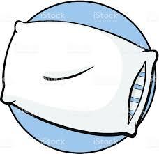 Soft Pillow Clipart