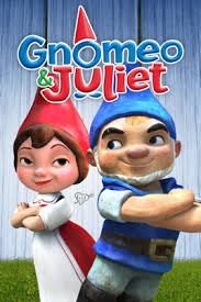 Gnomeo and Juliet on iTunes